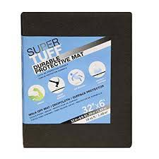 SuperTuff Protective Mat
