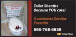 Toilet Protection