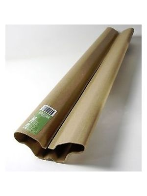 Cardboard door jamb protection ramjamb Protective Coverings