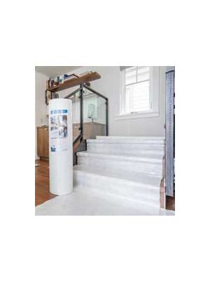 Temporary Stair And Stair Tread Protection Protective