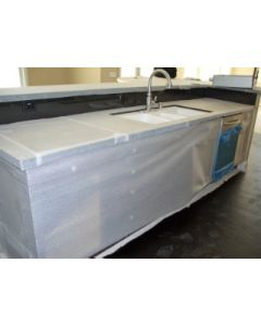 Cabinet and Counter top protection