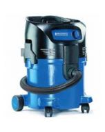 HEPA vacuum with tools