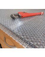Bubblewrap counter top protection