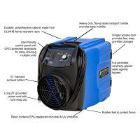 Air Scrubber Predator 750 for negative air
