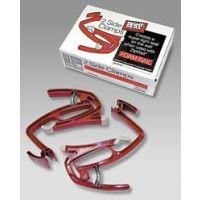 ZipWall® Side Clamps