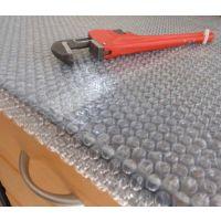 Bubblewrap counter top protection