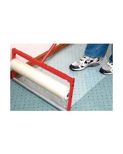 Carpet film applicator small
