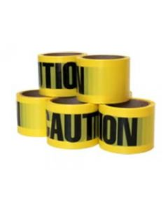 Caution Tape Rolls