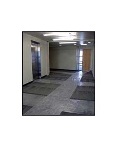 commercial carpet protection during remodeling