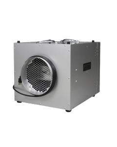 Portable metal air scrubber PAS600