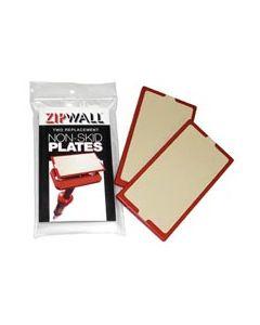 ZipWall® Non Skid Plates