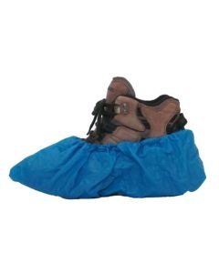 Extra large waterproof shoe covers XL